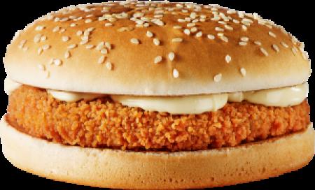 Kroket Burger