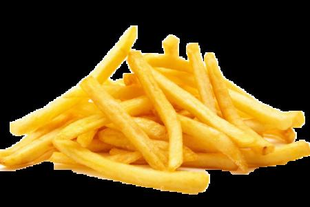 Portie frites
